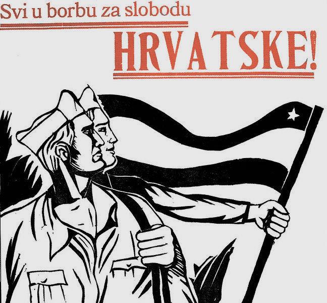 Croatia Yugoslavia And World War Ii